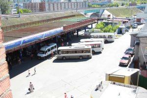 Автовокзал Новосибирск
